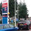 В Великобритании возникли проблемы с топливом из-за нехватки большегрузов
