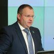 Министр финансов: Ресурсов для работы здравоохранения в ситуации с COVID-19 достаточно