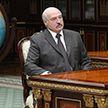 «Парламент должен представлять все слои нашего общества»: Лукашенко рассказал, чего ждет от депутатов нового созыва