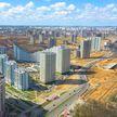 «Минск Мир» успешно строит и сдает объекты даже в период пандемии