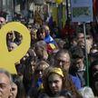 Акции протеста в Каталонии: 46 человек пострадали