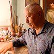 Коллекционер Игорь Сурмачевский возвращает в Беларусь утерянные ценности