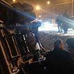 Семь белорусов находятся в больнице после ДТП под Брянском