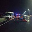 Новые подробности в деле о смертельной аварии под Воложином