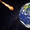 Астероид величиной с футбольное поле мчится к Земле