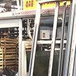 В Новополоцке горел рынок: предприниматели подсчитывают ущерб