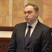 Владимир Караник представил парламенту поправки в закон о здравоохранении
