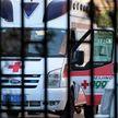 В Китае девять человек погибли при взрыве газа в ресторане