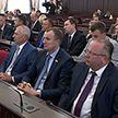 На президиуме Совета Министров обсуждали прогнозные документы на краткосрочный и долгосрочный периоды