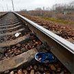 Поезд переехал мужчину под Гродно