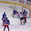 НХЛ: шайба белоруса Егора Шаранговича в составе «Нью-Джерси» стала победной
