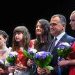 Выпускные вечера прошли в Беларуси: бывшие ученики, родители и учителя поделились впечатлениями и планами на будущее