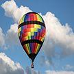 Туристы на воздушном шаре упали в Германии