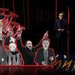 «ПолитStandUp». Воскресенский про беглую оппозицию и фильм «Манкурты»: Пустые, надутые, напыщенные куклы, которых мастерски обыграли белорусские спецслужбы