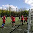 «Кожаный мяч»: определился победитель первенства в Гродненской области