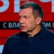 Был ли Ефремов за рулем авто во время ДТП? Соловьев опубликовал результаты экспертизы