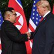 Дональд Трамп, Ким Чен Ын и Мун Чжэ Ин – вероятные кандидаты на получение Нобелевской премии мира