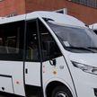 Минский завод колёсных тягачей поставил 22 автобуса для участников II Европейских игр
