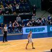«Цмоки-Минск» проиграли матч в Единой лиге ВТБ