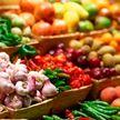 Сельскохозяйственные ярмарки проходят в Минске