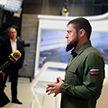 Делегация Чеченской Республики посетила телеканал ОНТ