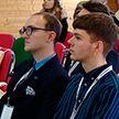 Минским студентам рассказали о стажировках и возможностях ведения бизнеса за границей