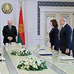 «Мы не простим». Лукашенко высказался о тех, кто очерняет память погибшего офицера КГБ