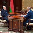 Александр Лукашенко напомнил о задаче по повышению зарплат низкооплачиваемых категорий работников