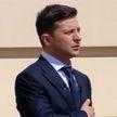 Владимир Зеленский вступил в должность президента Украины и объявил о роспуске парламента