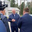 Александр Лукашенко посещает Витебскую область. В центре внимания – военно-промышленный комплекс