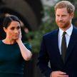 Экологи осудили Меган Маркл и принца Гарри за роскошный отдых