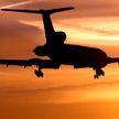 В Испании разбился военный самолёт, два человека погибли