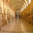 Из-за коронавируса в Италии отменили акцию с бесплатным посещением музеев