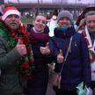 Автопробег «За единую Беларусь» прошел по маршруту Минск – Налибокская пуща – Станьково: как это было?