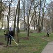 17 апреля в Беларуси состоится республиканский субботник