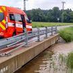 В Чехии сильные дожди – есть погибшие и пропавшие без вести
