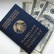 Пересекающие белорусскую границу 60 раз «забывали» деньги в документах