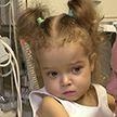 Белорусские трансплантологи спасли двухлетнюю девочку с тяжелой печеночной недостаточностью