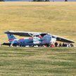 Легкомоторный самолёт столкнулся с группой людей на аэродроме в Германии, есть жертвы