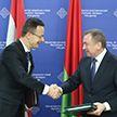 Восстановление «Икарусов» и совместное производство под Могилёвом. О чём договорились Минск и Будапешт?