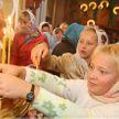 Рождество Пресвятой Богородицы празднуют православные верующие