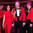 «Ведут себя лицемерно»: Меган Маркл и принц Гарри подверглись критике