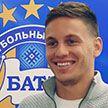 Сербский футболист Боян Дубаич перешёл из «Городеи» в БАТЭ