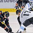 Хоккеисты минского «Динамо» стали первыми финалистами Кубка Салея