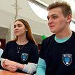 «Беларусбанк» организовал для школьников  интеллектуальную игру «Учись. Сберегай. Зарабатывай»