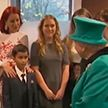 Уйти по-английски: мальчик сбежал со встречи с Елизаветой II