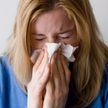 В Беларуси начали регистрировать случаи гриппа