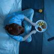 5 продуктов, от которых лучше отказаться перед сном