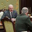 «Белорусы не нахлебники» – Лукашенко принял с докладом о взаимодействии с Россией в пограничных вопросах Зася и Лаппо