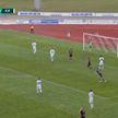 Названы лучшие голы 9-го тура чемпионата Беларуси по футболу